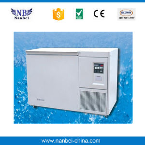 Deep Degree Ultra Low Temperature Freezer Price pictures & photos