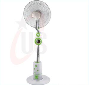 16 Inches Copper Motor Mist Fan Water Fan (USMIF1601) pictures & photos