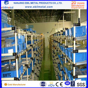 PVC Pipe Racks of Racking System (EBIL-XBR) pictures & photos