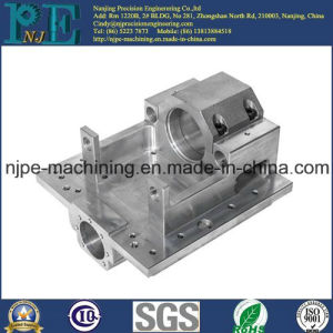 High Quality Custom CNC Machining Stainless Steel Auto Parts pictures & photos