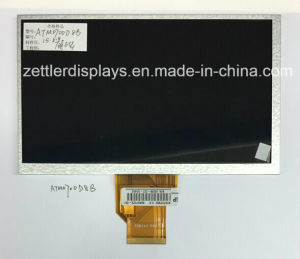 "7"" TFT Display, Resolution 800X480: ATM0700d8b pictures & photos"