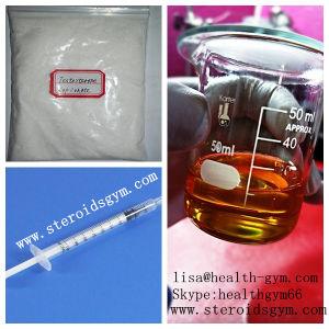 Healthy Hormone Injection Testosterone Cypionate Liquid pictures & photos