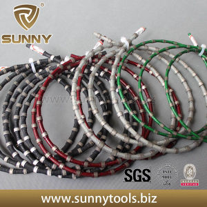 Diamond Multi-Wire Saw for Cutting Rocks (Fast & stable cutting) pictures & photos