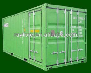 Open Side Container Shipping 20gp for Sale From Qingdao pictures & photos