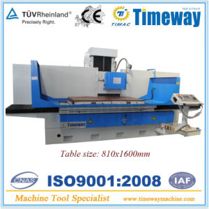 810X1600mm Large Sized Surface Grinding Machine (SG-81160FR) pictures & photos