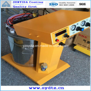 Hot Electrostatic Spray Painting Computer Automatic Spraying Machine pictures & photos