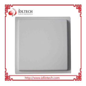 PVC Blank White RFID UHF Card pictures & photos