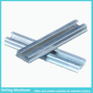 Aluminum / Aluminum Profile Extrusion for Hair Straightener pictures & photos