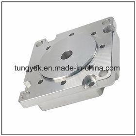 2017 OEM CNC Precision Milling Machining Parts for Aluminum pictures & photos