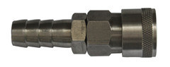 pH Type Stainless Steel Pneumatic Quick Coupling (pH) pictures & photos