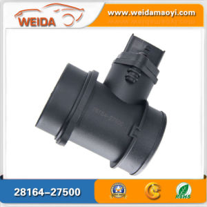 Auto Parts Mass Air Flow Meter OEM 28164-27500 for Hyundai