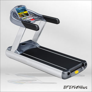 New Running Machine Electric Treadmill with CE pictures & photos