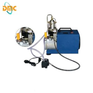300bar4500psi High Pressurepaintball Air Compressor, pictures & photos