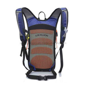 Sport Bag out Door Bag with Mesh Bag for Helmet pictures & photos