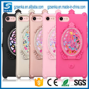 Hot Sales Mobile Phone Diamond Case for iPhone 6s pictures & photos