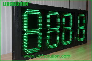 Outdoor LED Gas Price Sign/ Gas Price Changer/Digital LED Sign pictures & photos