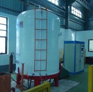 Pit Gas Nitriding Furnace