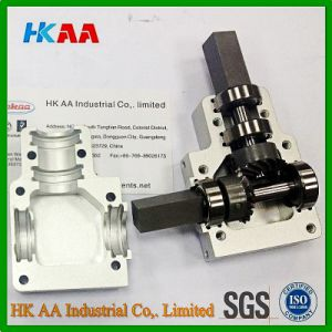 China Supplier High Precision Helical Gear Box, Custom Gear Box pictures & photos