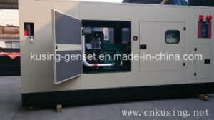 75kVA-687.5kVA Diesel Silent Generator with Vovol Engine (VK34000) pictures & photos