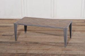 Functional Coffee Table Antque Furniture pictures & photos