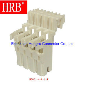 Hrb 5.0mm Rast IDC of Tyco Connector imitation pictures & photos