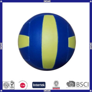 Good Quality PVC Leather Volleyball Customized Logo pictures & photos