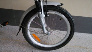 Light Folding Electric Bike with TUV Certificate pictures & photos