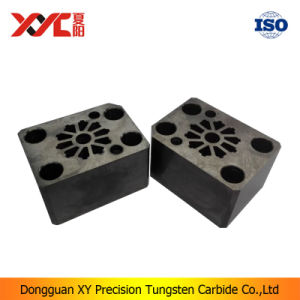 Tungsten Carbide Punching Machine Tool Die Inserts pictures & photos