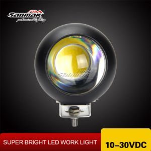 "6000k 3.5"" 15W CREE LED Work Light for Offroad (SM6153) pictures & photos"