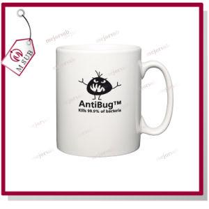 10oz Sublimation Coated Blank Ceramic Durham Mug pictures & photos