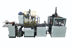 Full Atuomatic Rigid Box Making Machine for Small Size Box pictures & photos