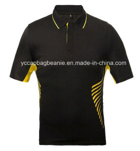 Customer Various Sport Styles Women′s Cotton Polo Shirt pictures & photos