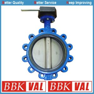 Lug Type Centric Butterfly Valve pictures & photos