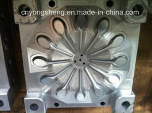 Plastic Injection Fork Mould (YS422) pictures & photos