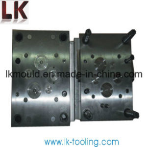 Precision Injection Moulding Parts, OEM Molds Plastic Injection