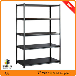 Muscle Rack 5-Shelf Heavy Duty Steel Shelving pictures & photos