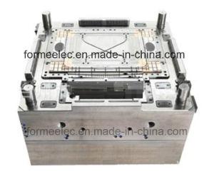 LED TV Case Plastic Molding Design Manufacture TV Housing Mould pictures & photos