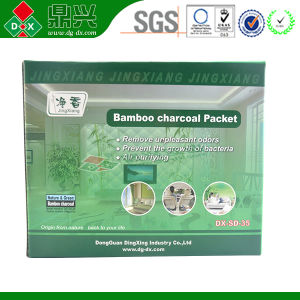 Activated Carbon Deodorizer Bamboo Charcoal Deodorizer