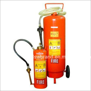 Foam Fire Extinguisher Equipment pictures & photos