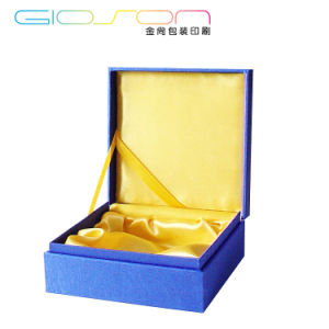 High End Folding Paper Packing Box/ Cosmetic Gift Box pictures & photos