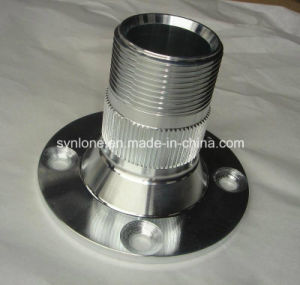 Custom Made Precision Machined Splined Hub pictures & photos