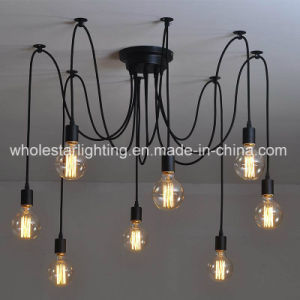 Classic Metal Chandelier Lamp (WHP-9559) pictures & photos
