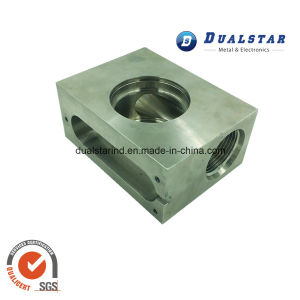Precision CNC Machinery Parts for Medical Equipment pictures & photos