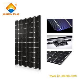 Efficient 265W Mono-Crystalline Silicon Solar Panel pictures & photos