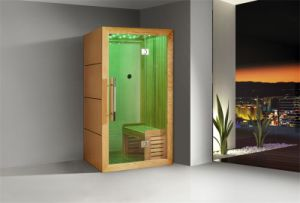 Monalisa Luxury Infrared Sauna Room (I-008) pictures & photos