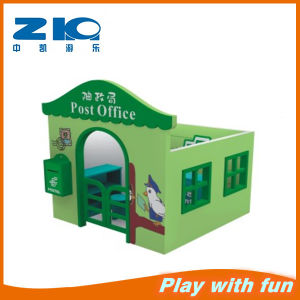 Children Furniture Plastic House for Bedroom pictures & photos