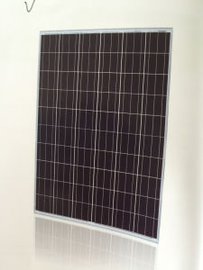 TUV ISO Ce Poly 250watt Solar Panel for Cheap Price and 10 Years Quality Warranty From Professional Jiangsu Factory pictures & photos