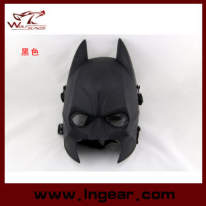 Popular Batman Halloween Mask Party Mask Cosplay Mask pictures & photos
