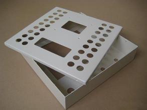 Germany Machine High Quality Custom Sheet Metal Distribution Box (GL025) pictures & photos