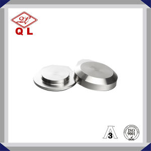 3A Stainless Steel Hygienic Fitting Blank with Ferrule Ends 16ai-14I pictures & photos